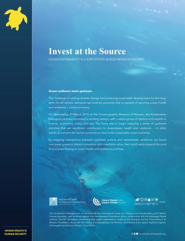 Invest at the Source – Geoversiv net